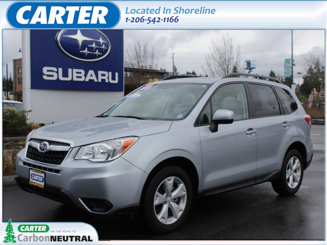 used subaru forester for sale in seattle wa u s news best cars. Black Bedroom Furniture Sets. Home Design Ideas
