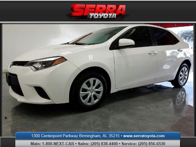 Cheap Toyota Cars For Sale In Birmingham Alabama