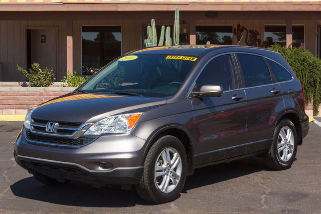 New And Used Honda Cr V For Sale In Tucson Az The Car