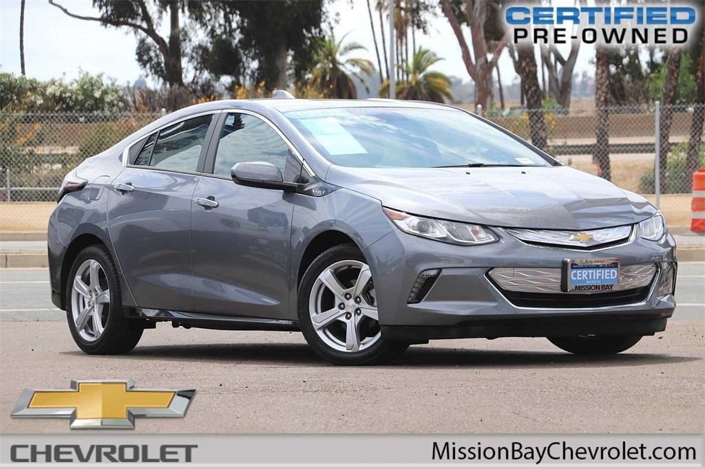 Chevrolet Volt Under 500 Dollars Down