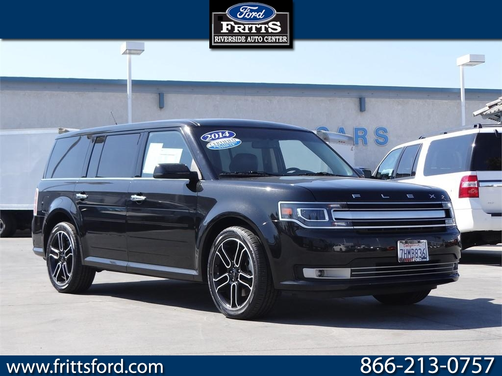 new and used ford flex for sale in san bernardino ca u s news world report. Black Bedroom Furniture Sets. Home Design Ideas