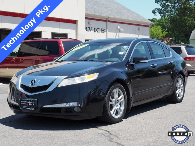 Acura TL Under 500 Dollars Down
