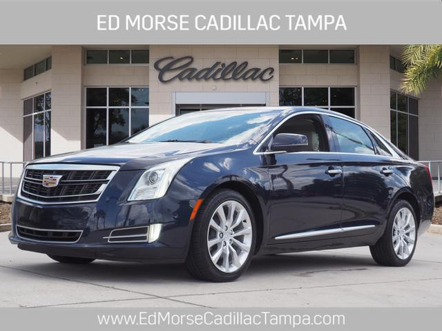 2016 Cadillac XTS Luxury Collection photo