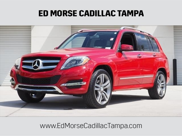 New and used mercedes benz glk for sale u s news for Mercedes benz dealership midland tx