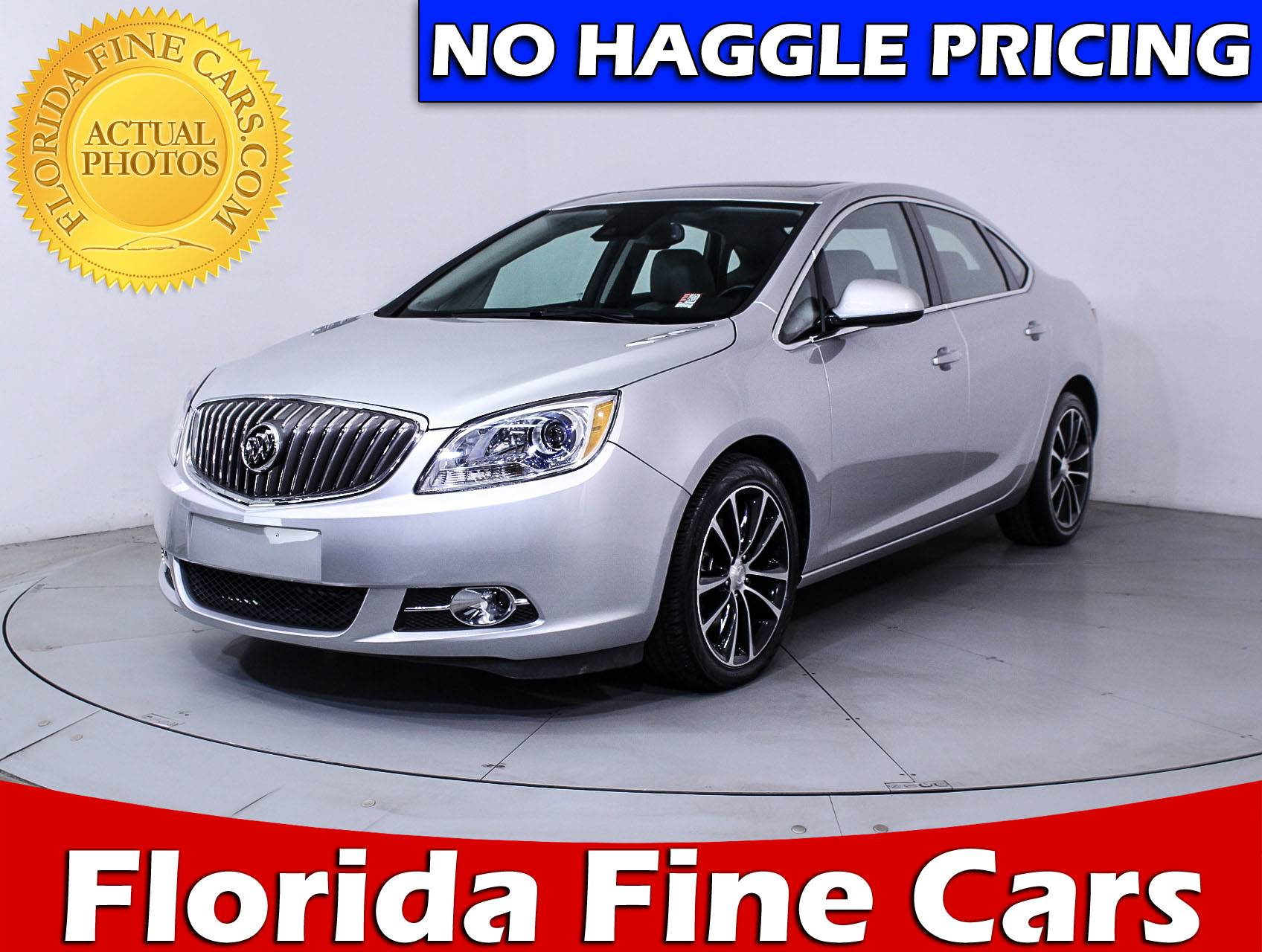 New and Used Buick Verano for Sale in Miami FL  US News