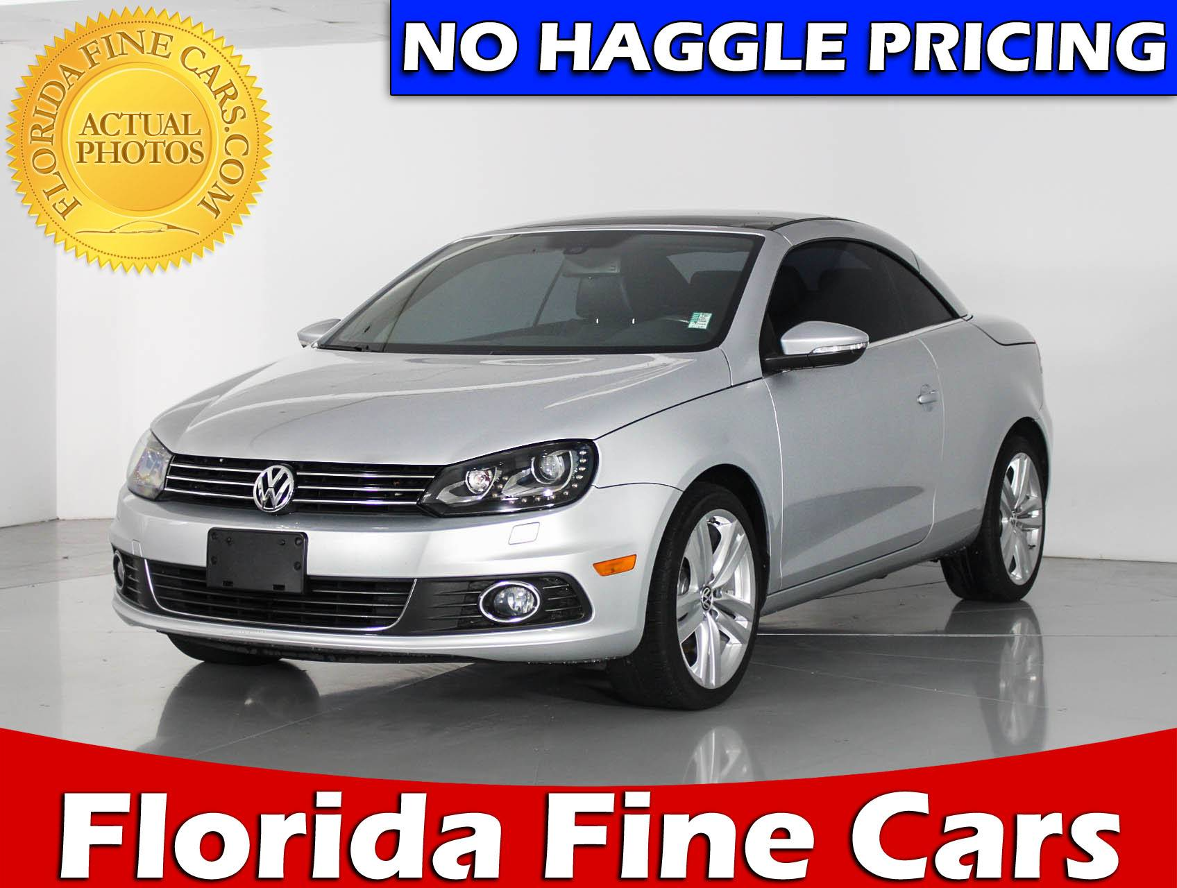 50 best used volkswagen eos for sale savings from 3 499