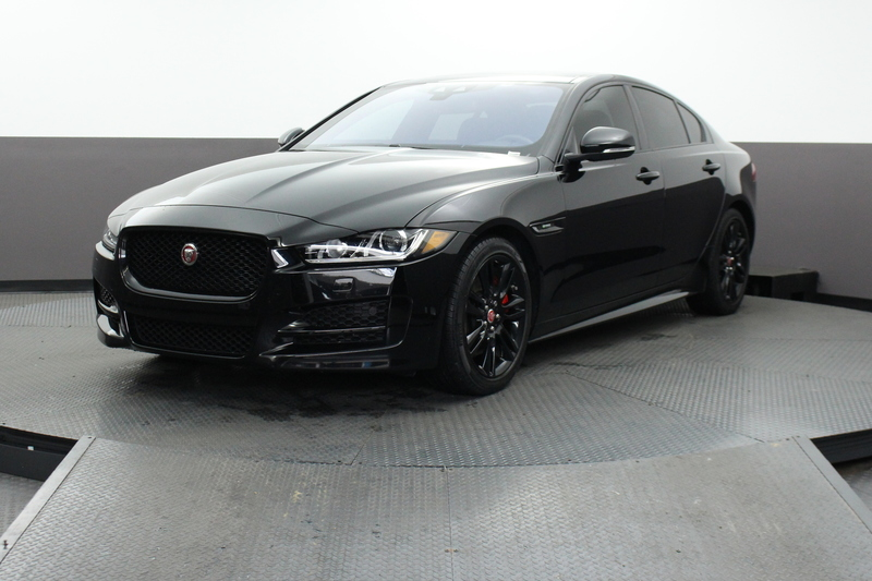 used 2018 jaguar xe for sale with photos u s news world report best cars