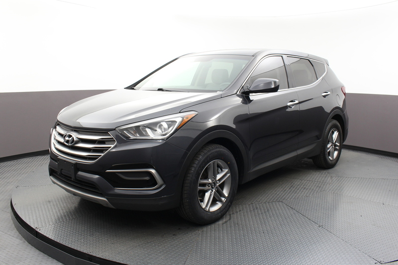 2017 Hyundai Santa Fe Sport 2.4L photo