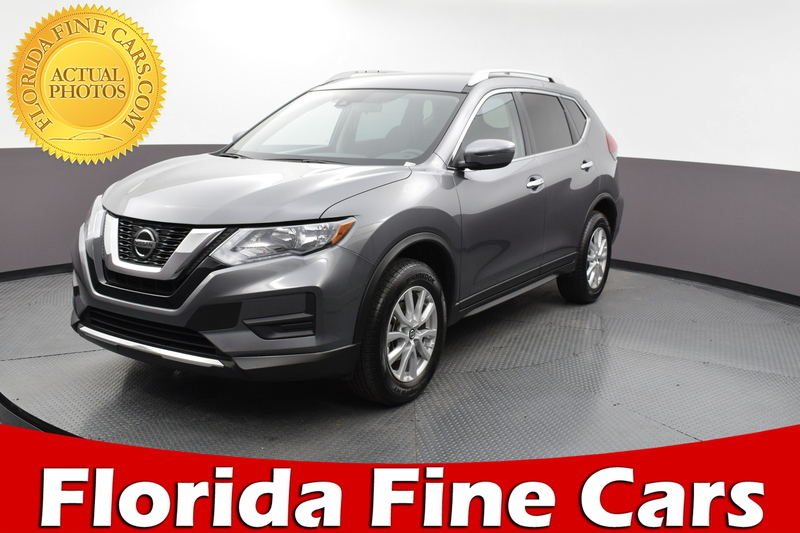 Nissan Rogue Under 500 Dollars Down