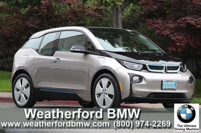new and used bmw i3 for sale in hayward ca u s news. Black Bedroom Furniture Sets. Home Design Ideas