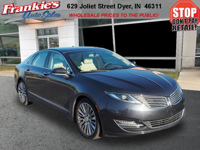 Lincoln MKZ Under 500 Dollars Down