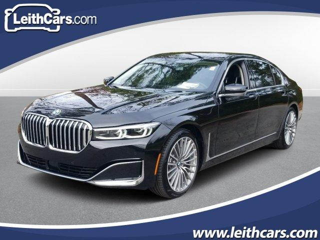 Used BMW 7 Series for Sale | U.S. News & World Report