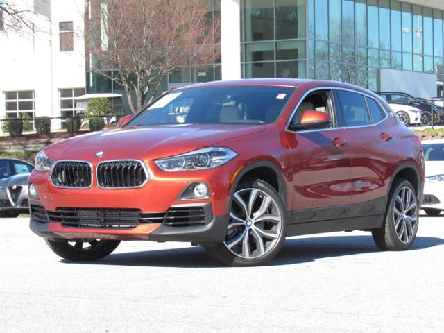 Raleigh, NC - 2018 BMW X2 Series