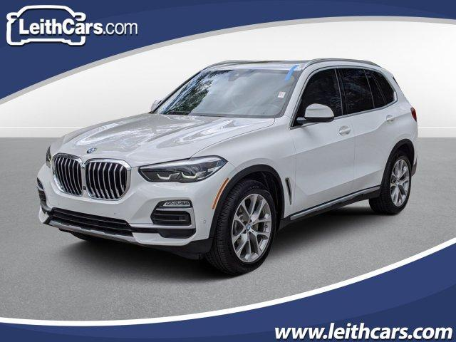 2020 BMW X5