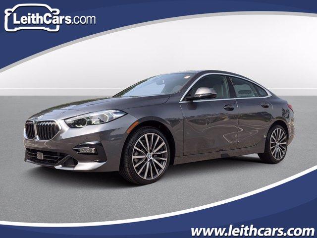 2021 BMW 2 Series 228i photo