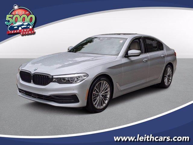 2020 BMW 5-Series  photo