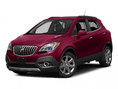 Pre Owned Buick Encore Under $500 Down