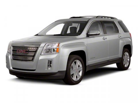 Pre Owned GMC Terrain Under $500 Down