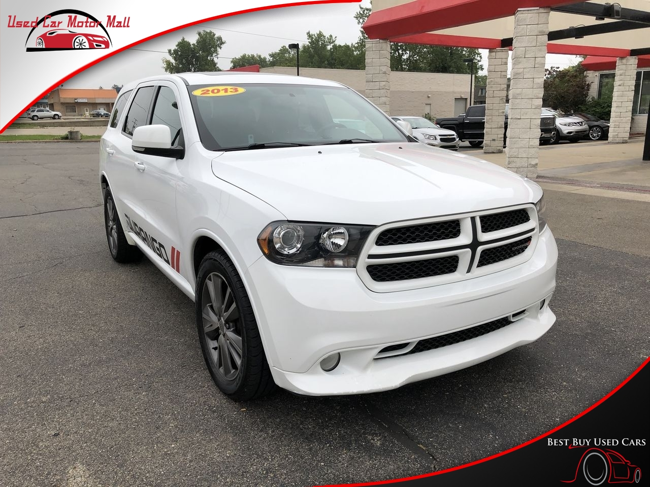 Dodge Durango Under 500 Dollars Down