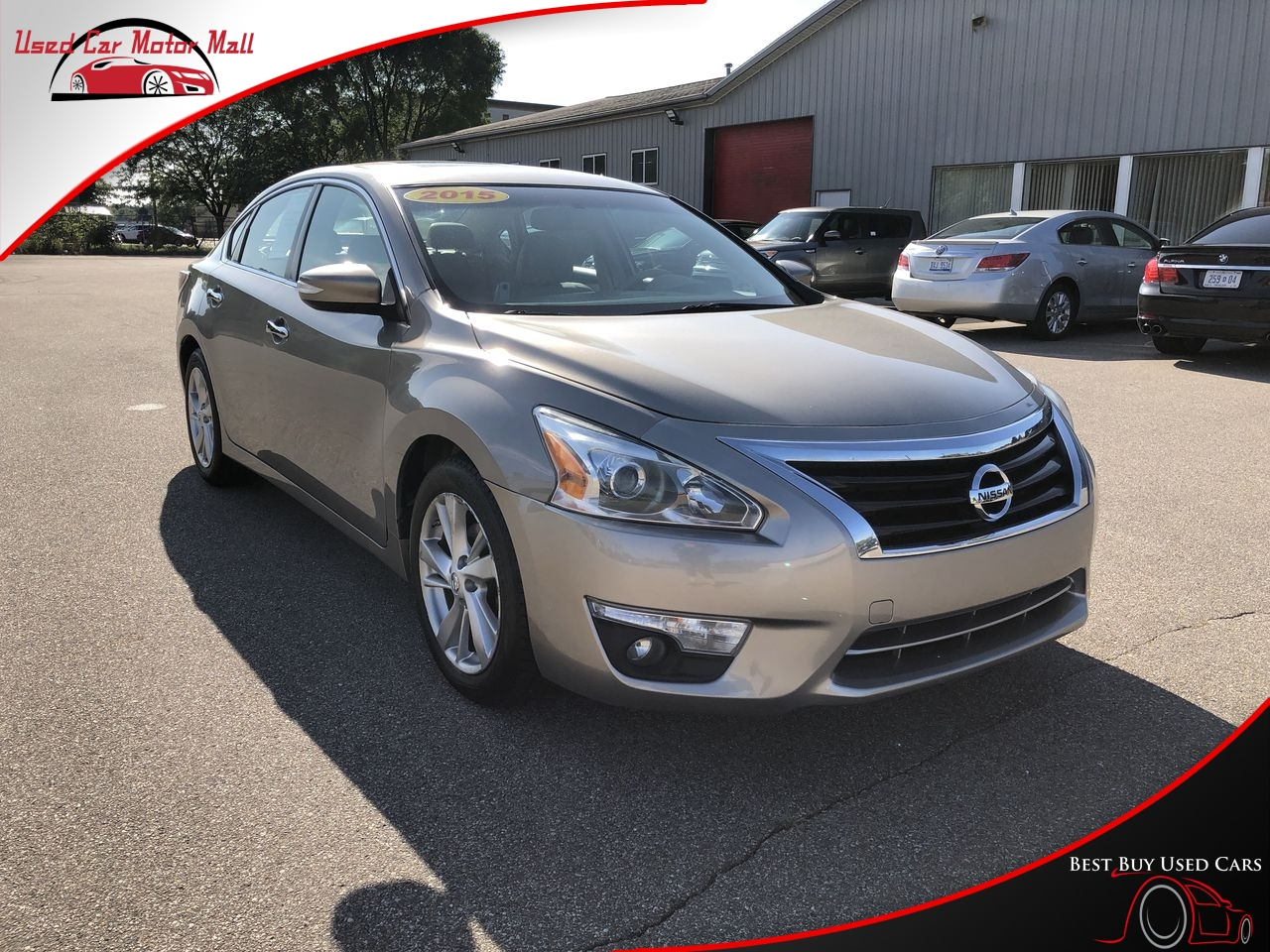 Nissan Altima Under 500 Dollars Down