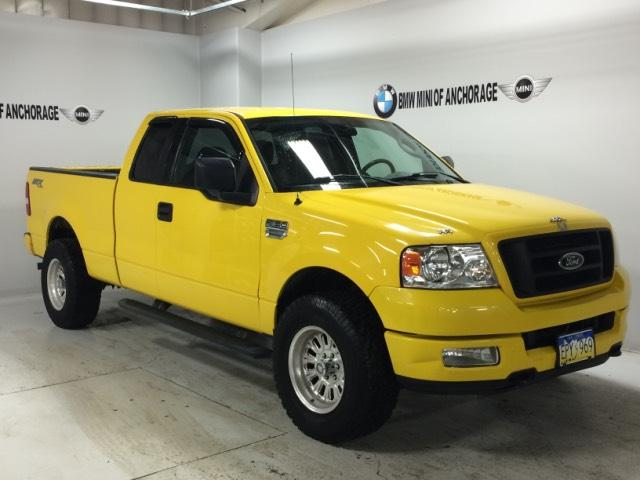 Rent To Own Ford F-150 in Anchorage