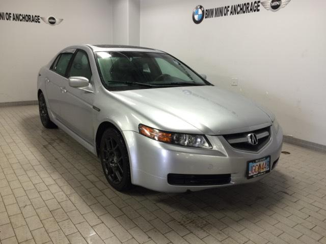 Rent To Own Acura TL in Anchorage