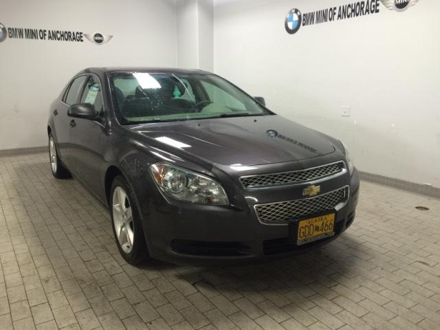 Rent To Own Chevrolet Malibu in Anchorage