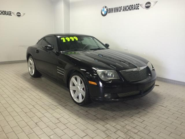 Rent To Own Chrysler Crossfire in Anchorage