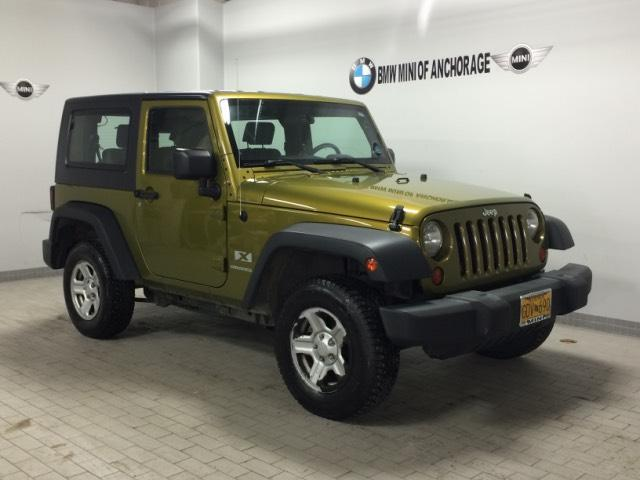 Jeep Dealer Anchorage New and Used Jeep for Sale in Anchorage, AK   U.S. News & World Report