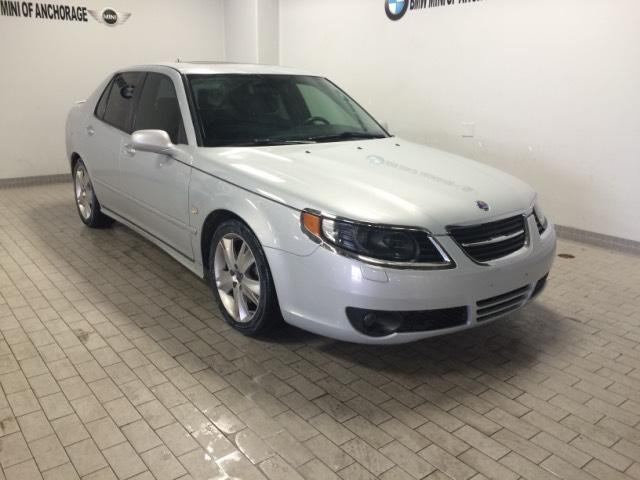 Rent To Own Saab 9-5 in Anchorage