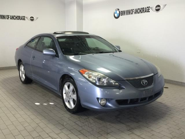 Rent To Own Toyota Camry Solara in Anchorage