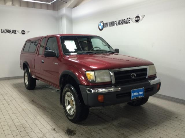Rent To Own Toyota Tacoma in Anchorage