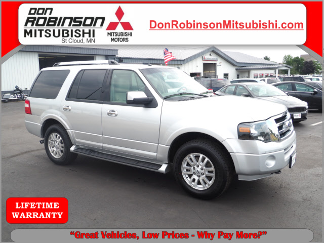 2013 Ford Expedition Limited photo