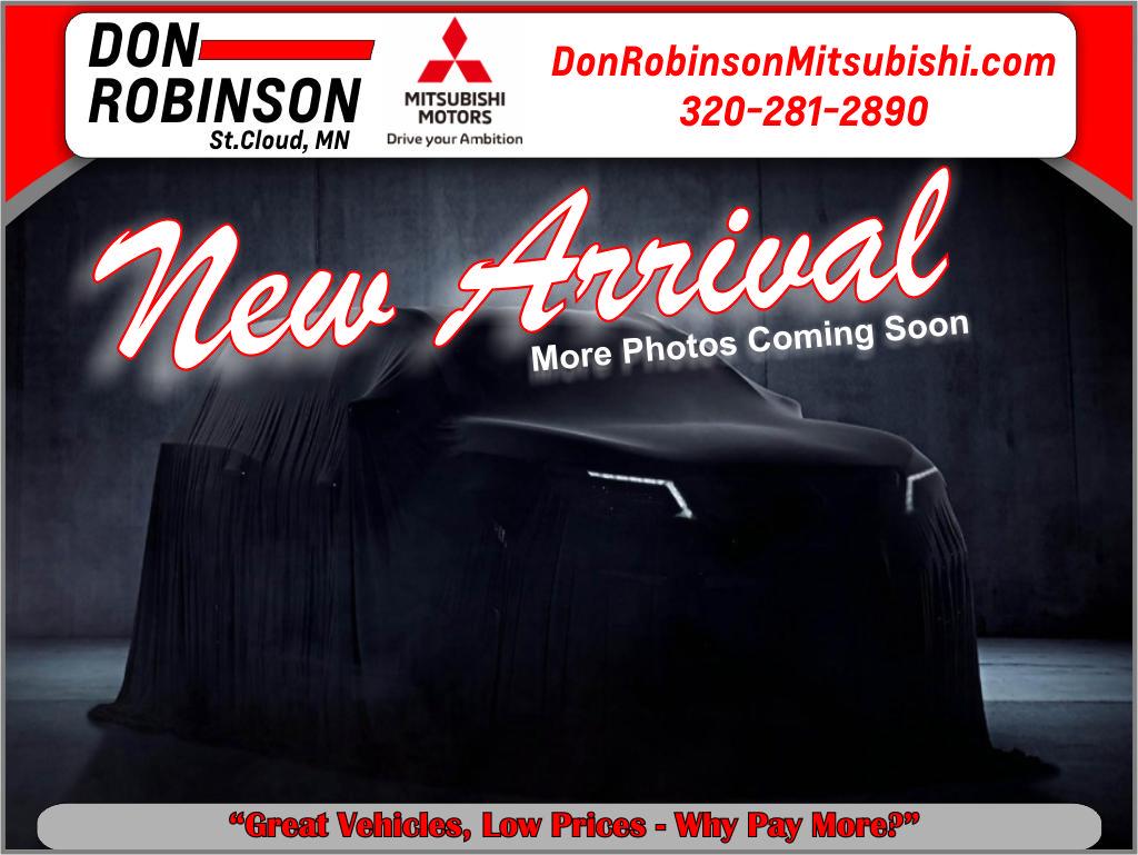 Mitsubishi Mirage G4 Under 500 Dollars Down