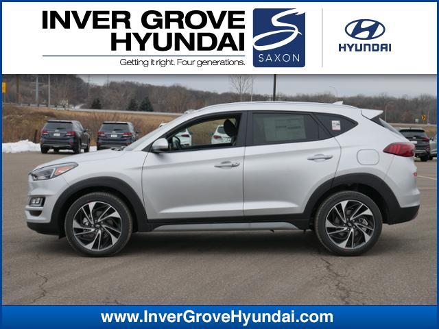 2019 Hyundai Tucson  images