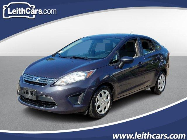 Ford Fiesta Under 500 Dollars Down