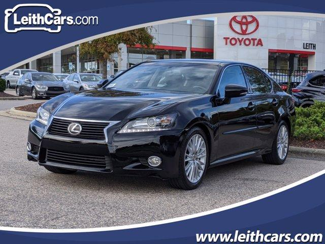 2014 Lexus GS 350 photo