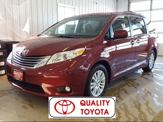 New And Used Toyota Vans For Sale In Minnesota Mn