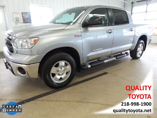 New And Used Toyota Tundras For Sale In Minnesota Mn