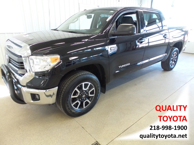 2015 toyota tundra 4wd truck sr5 in fergus falls mn for sale 33 842. Black Bedroom Furniture Sets. Home Design Ideas