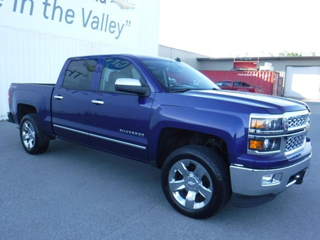 Used Cars For Sale At Chevrolet Of Wasilla Autos Post