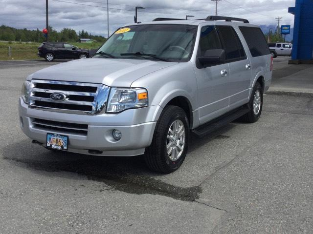 Ford Expedition EL Under 500 Dollars Down