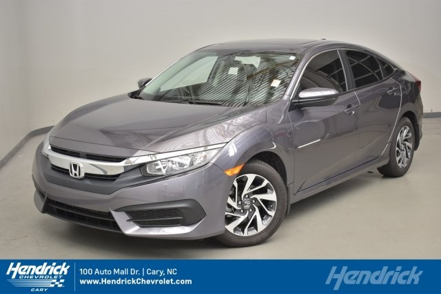 Pre Owned Honda Civic Sedan Under $500 Down