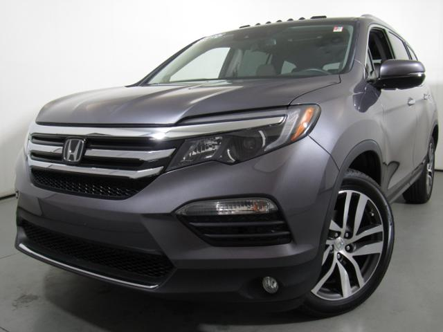 Pre Owned Honda Pilot Under $500 Down