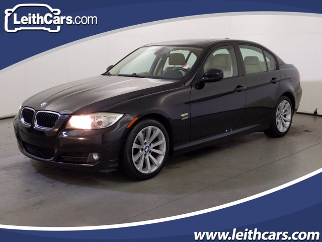 2009 BMW 3-Series 328xi photo