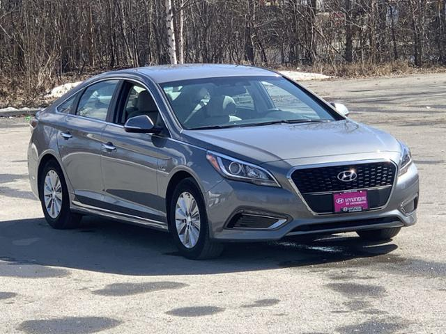 Hyundai Sonata Hybrid Under 500 Dollars Down
