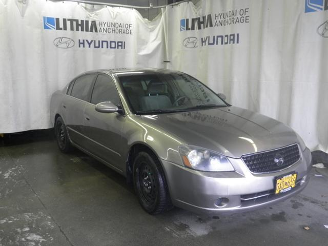 Rent To Own Nissan Altima in Anchorage