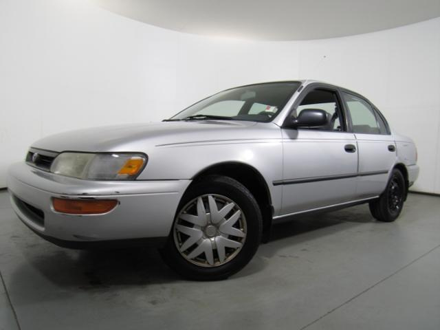 1994 Toyota Corolla
