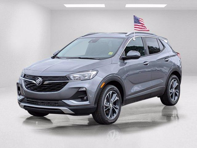 Buick Encore GX Under 500 Dollars Down