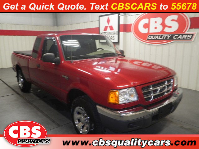 Pre Owned Ford Ranger Under $500 Down